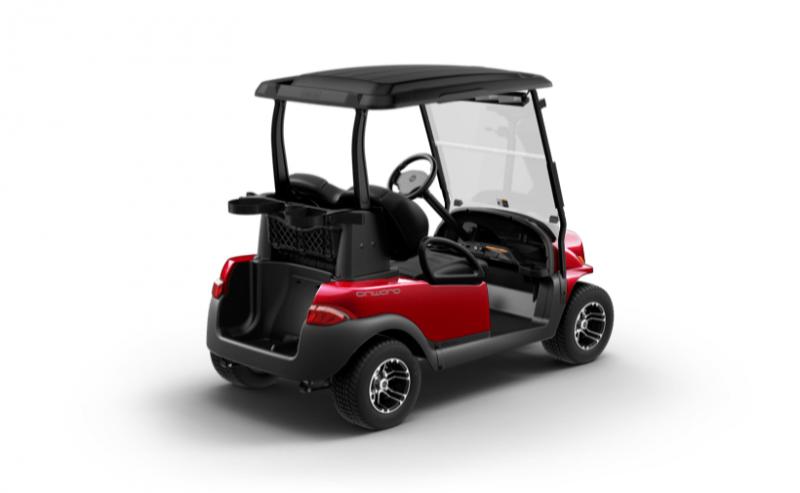2020 Club Car Onward Electric Golf Cart - 2 Passenger