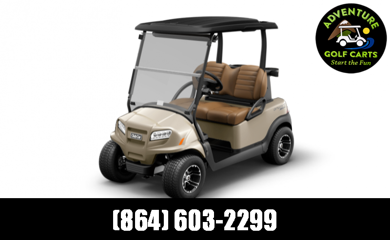2020 Club Car Onward Lithium Ion Golf Cart - Golf Ready
