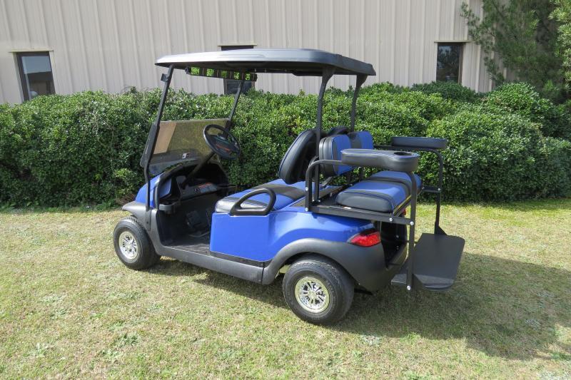 2015 Club Car Precedent Golf Cart