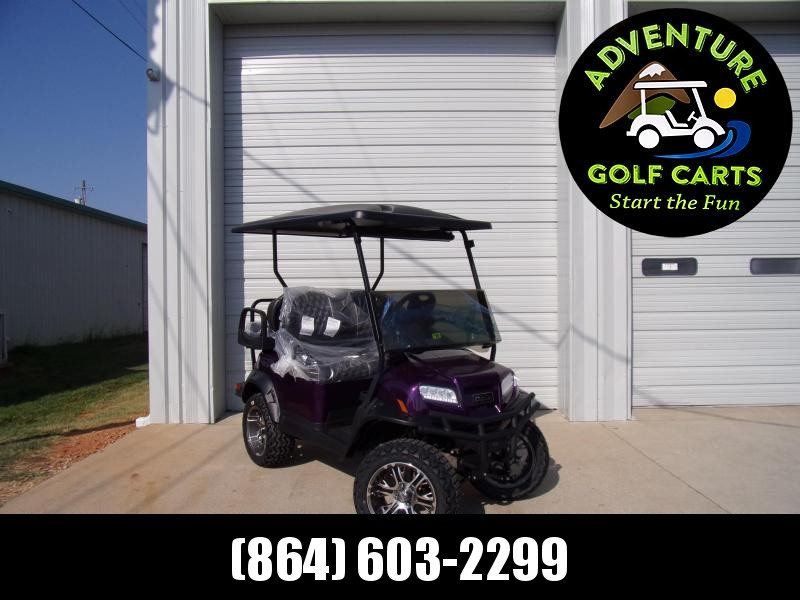2020 Club Car Special Edition Onward Golf Cart