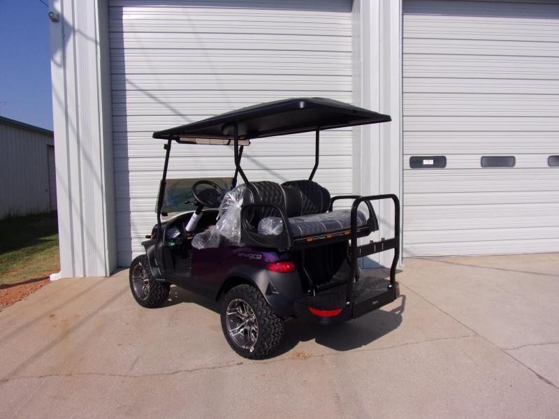 2020 Club Car Special Edition Onward Golf Cart