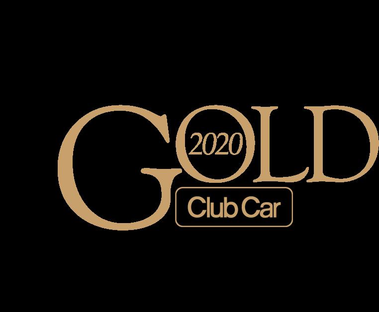2020 Club Car Onward Twilight Special Edition Electric Golf Cart - 4 Passenger