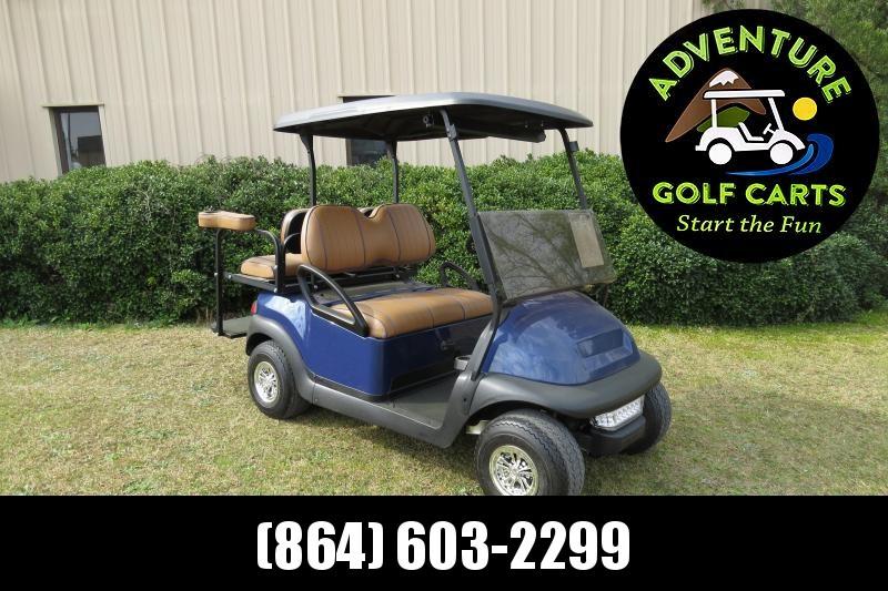 2016 Club Car Precedent Golf Cart