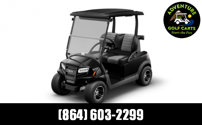 2020 Club Car Onward Electric Golf Cart - 2 Passenger