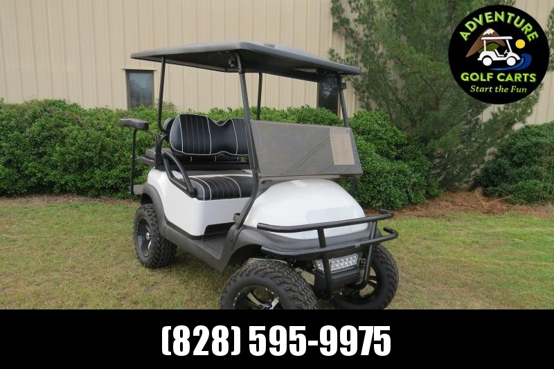 2016 Club Car Precedent Golf Cart
