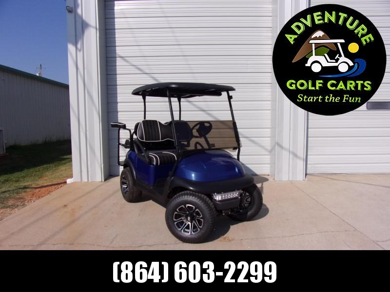 2016 Club Car Club Car Precedent Golf Cart