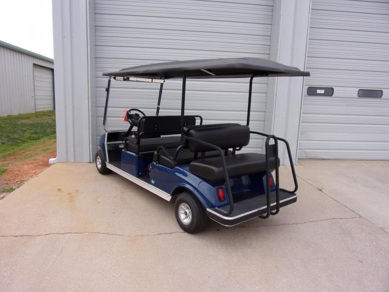 2014 Club Car Villager Golf Cart