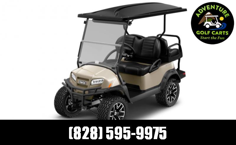 2020 Club Car Onward Lifted Electric Golf Cart - 4 Passenger