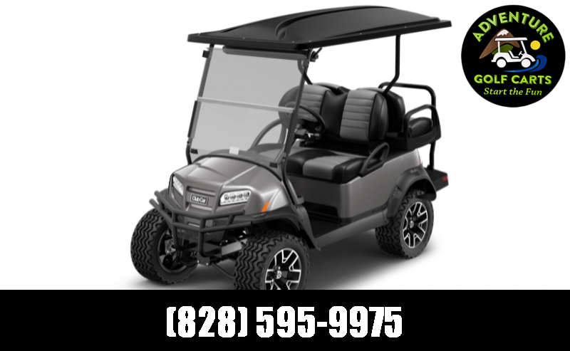 2020 Club Car Onward Lifted Electric Golf Cart - 4 Passenger