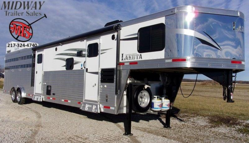 2020 Lakota 81611 Stock/Combo 3' SW MT w/ 11' SW LQ and 6' Slide