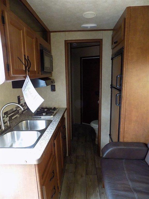 2019 Bison Trail Hand Bd 7411 Horse Trailers For Sale