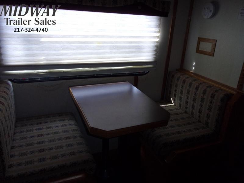 2003 Exiss SS208 2H w/ 8' SW LQ