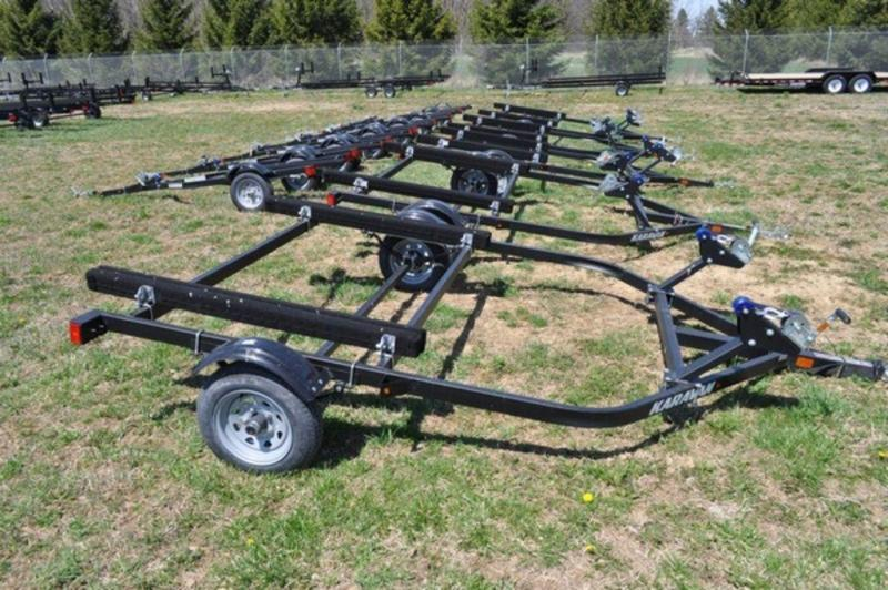 2018 New Personal Watercraft Trailers For Sale Single Place or Two Place