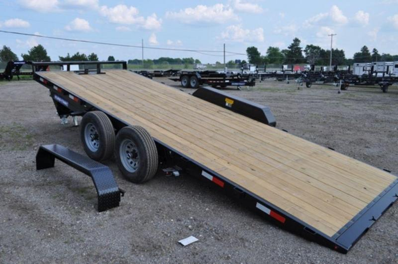 "2019 Sure-Trac 82"" x 20' Power Tilt 10K Car Trailer For Sale"