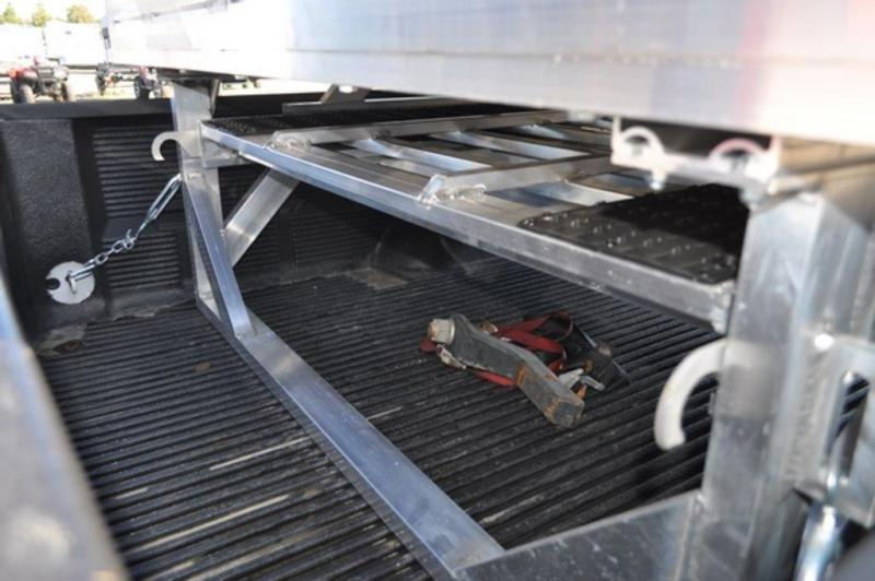 2019 Mission Aluminum Sled Deck For Sale
