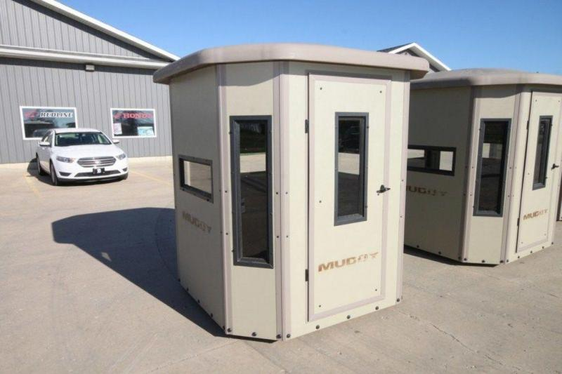 2019 Muddy Hunting Shacks For Sale