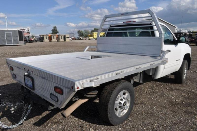 2019 All Aluminum Truck Beds for Sale