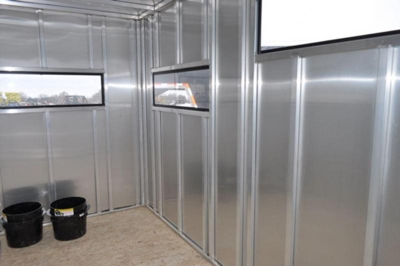 2018 Mission 6 x 10 Enclosed Ice Shanty For Sale