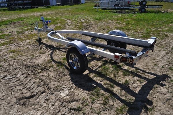 2019 Triton Single Place All Aluminum Watercraft Trailer For Sale