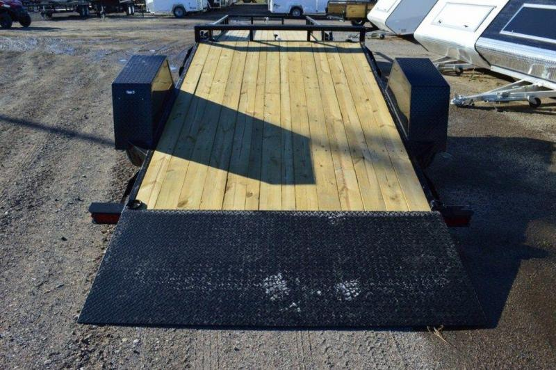 "2019 Sure-Trac 78"" x 12' Tilt Equipment Trailer For Sale"
