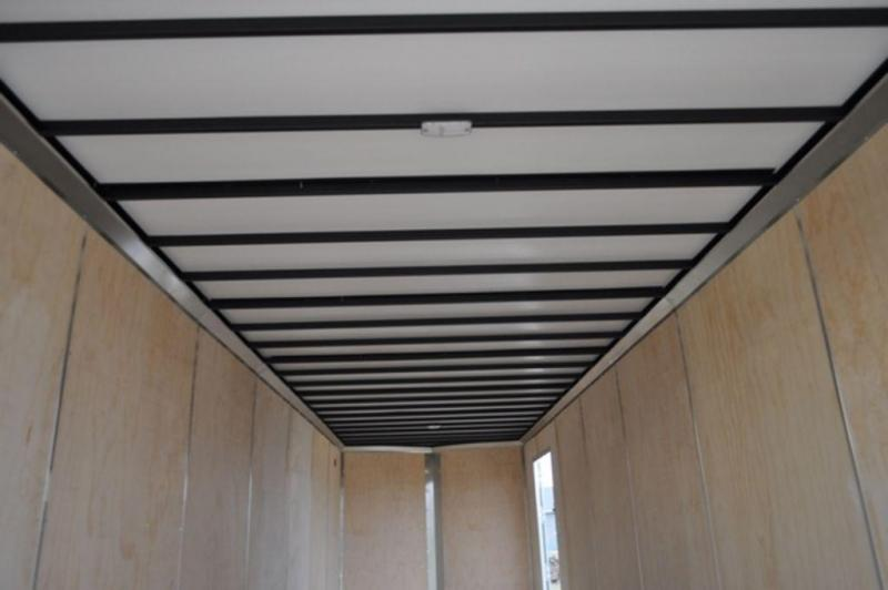 2019 Haul-It 8.5 x 32 14K HD Enclosed Car Trailer For Sale