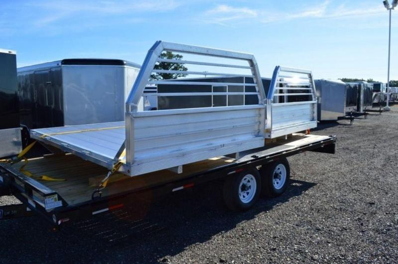 2018 All Aluminum Truck Beds For Sale