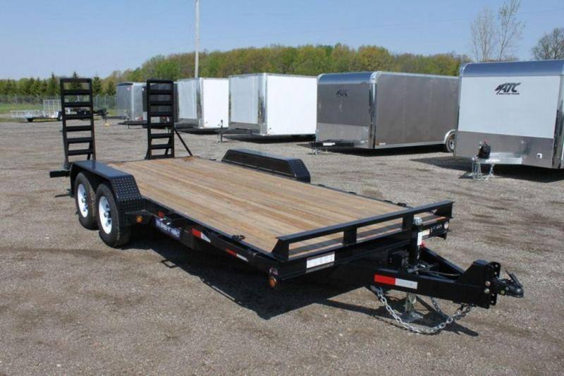 2019 Sure-Trac Implement Trailer For Sale