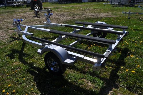 2019 Triton 2 Place All Aluminum Watercraft Trailer