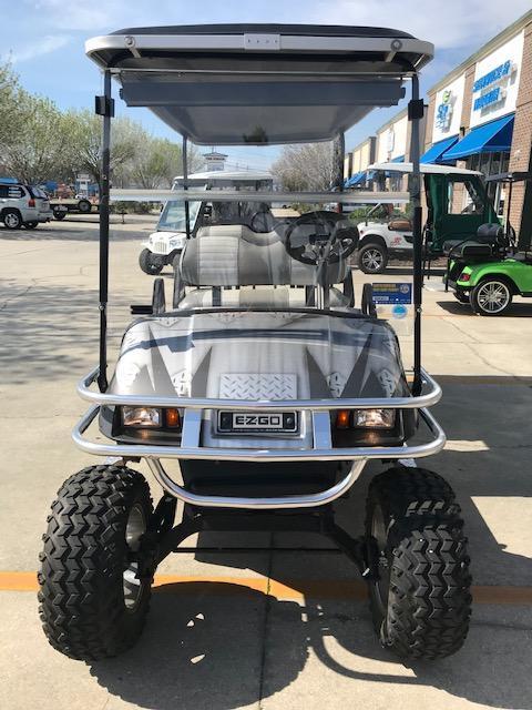 2005 E-Z-GO EZGO Golf Cart