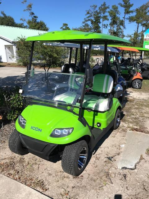 2019 Other ICON I40 Golf Cart