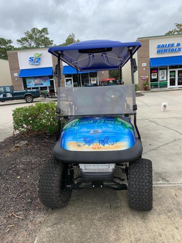 2013 Other 2013 Club Cart Golf Cart