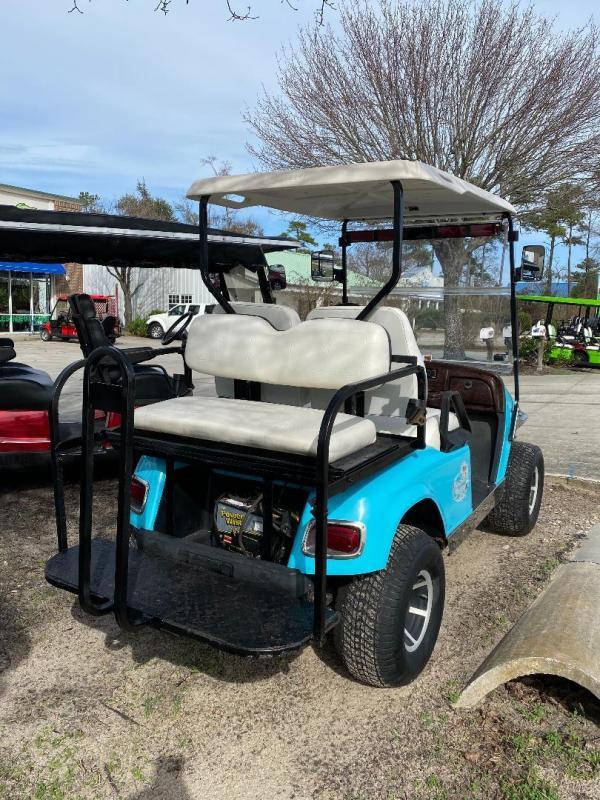 2006 E-Z-GO EZGO Golf Cart