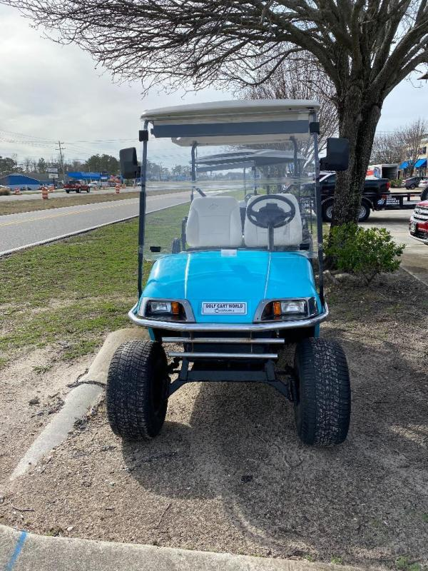 2006 E-Z-GO EZGO Golf Cart
