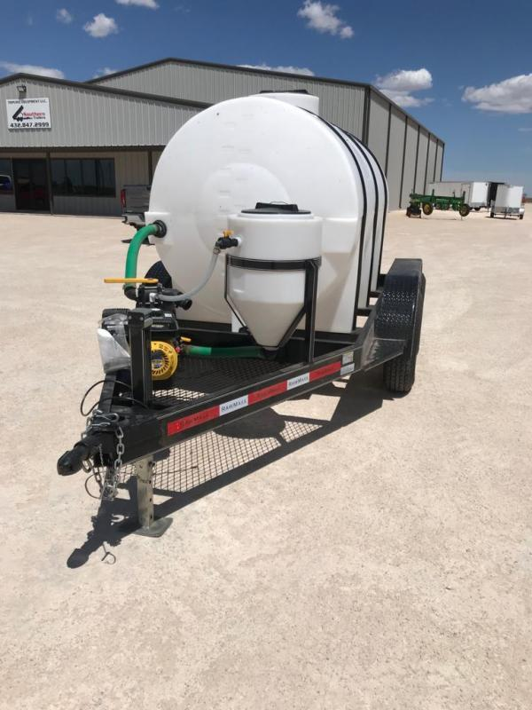 2021 Other 12' Rawmaxx Nurse Tank Trailer