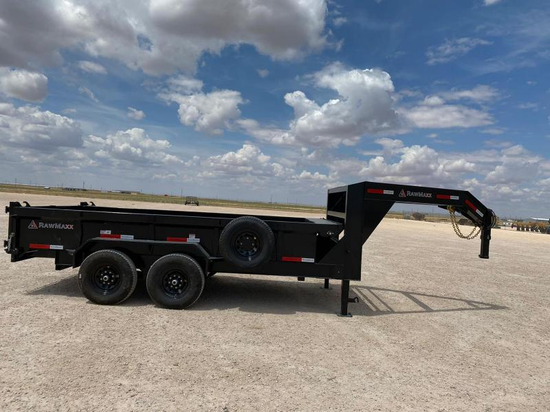 2021 Other 83x20 RawMaxx combo 7K Other Trailer