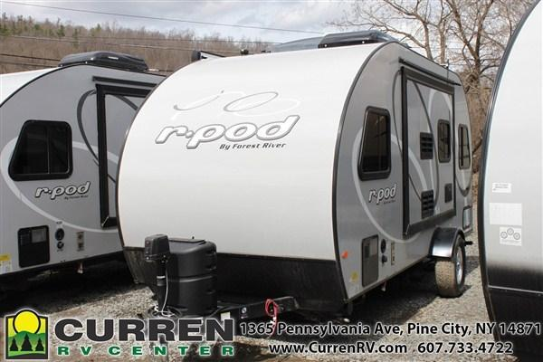 2019 Forest River Inc. R.POD 190 Travel Trailer