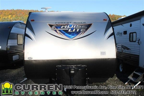2019 Salem Trailers SALEM 201BH Travel Trailer