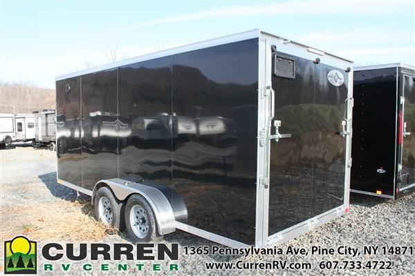2019 SPORT HAVEN ACS716T65 Cargo / Enclosed Trailer