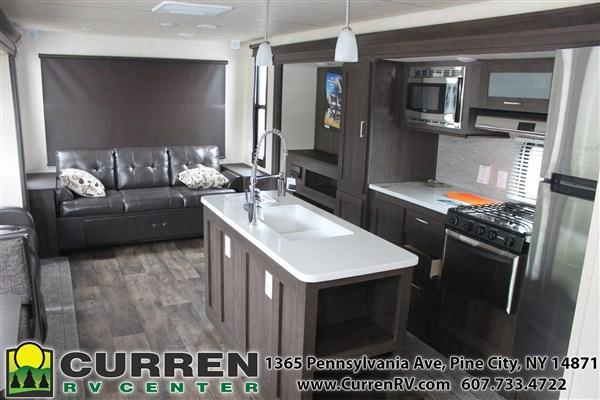 2019 Salem Trailers SALEM 27REI Travel Trailer