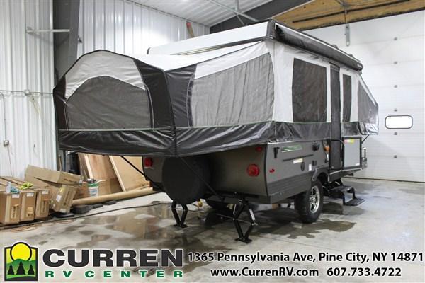 2019 Forest River Inc. ROCKWOOD 2280BHESP Popup Camper