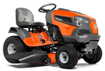 """2020 HUSQVARNA TS146XD 22HP B&S 46"""" HYDRO W/ AUTO DIFF L Lawn"""