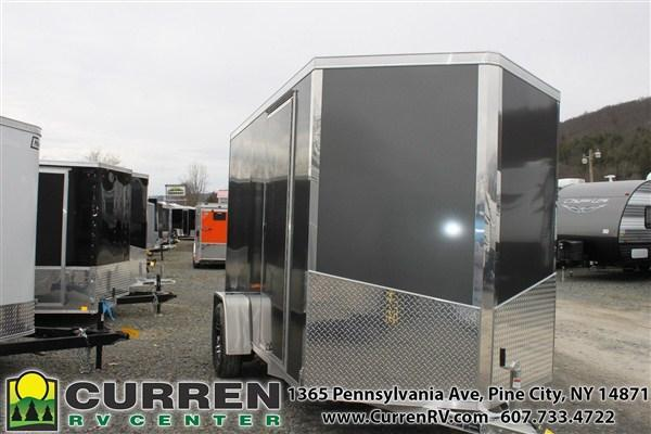 2019 SPORT HAVEN ACS610S65 Cargo / Enclosed Trailer
