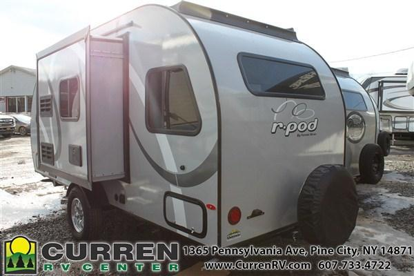 2019 Forest River Inc. R.POD 191 Travel Trailer