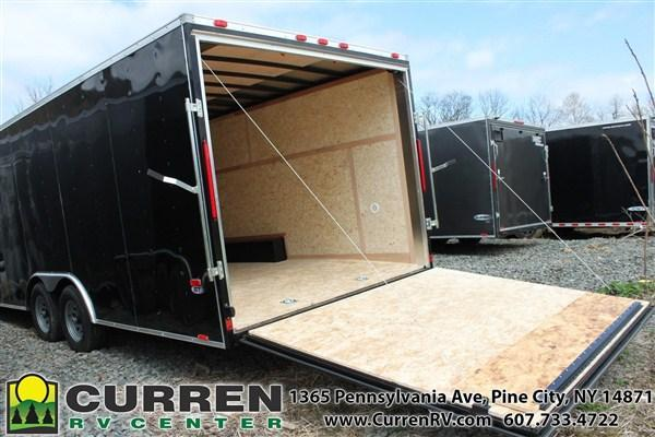 2020 Look Trailers LOOK ST85X24TE3 Cargo / Enclosed Trailer