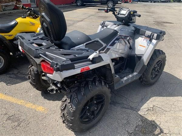 2017 POLARIS SPORTSMAN 570 SP TOURING ATV
