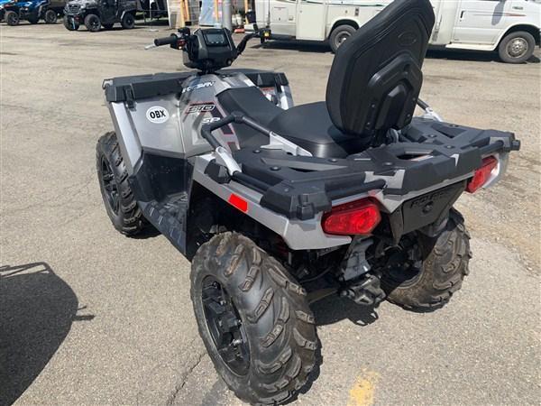 2017 POLARIS SPORTSMAN 570 SP TOURING ATV