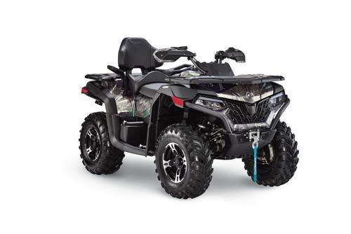 2020 CFMOTO CFORCE 600 TOURING ATV
