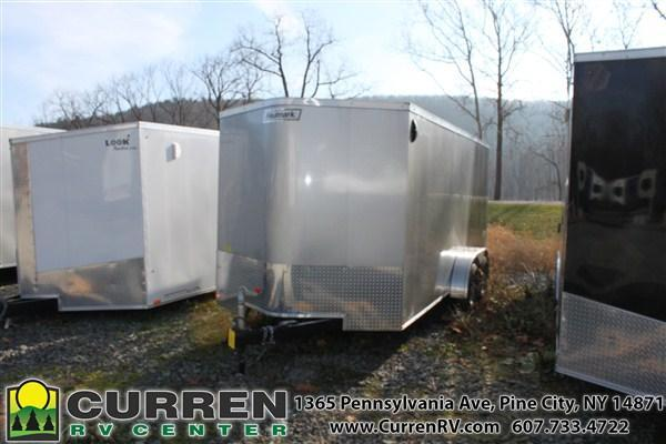 2019 HAULMARK TSV716T2 Cargo / Enclosed Trailer