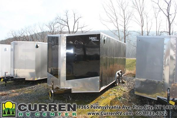 2019 Look Trailers LOOK EWLC85X20TE3SE Cargo / Enclosed Trailer