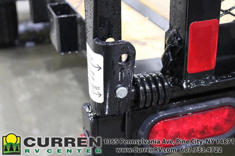 2020 SURE-TRAC ST7212TA-B-030 Utility Trailer